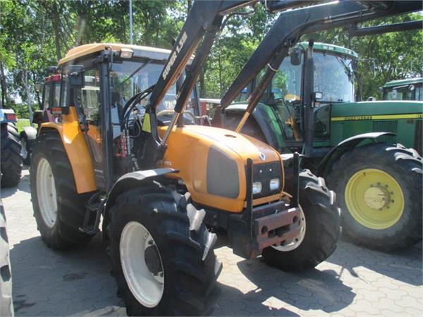 renault ceres 95x gebrauchte traktoren gebraucht kaufen. Black Bedroom Furniture Sets. Home Design Ideas