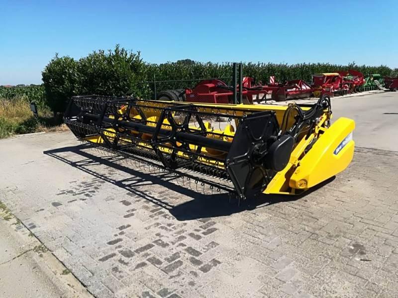 New Holland 17V Varifeed graanmaaibord, Maaidorser aanbouwdelen, Landbouw