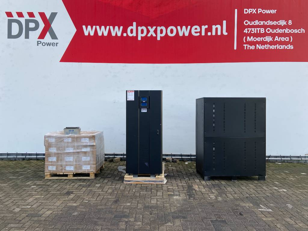 [Other] Enel D1 Series - UPS System - 300 kVA - DPX-99087, Anders, Bouw