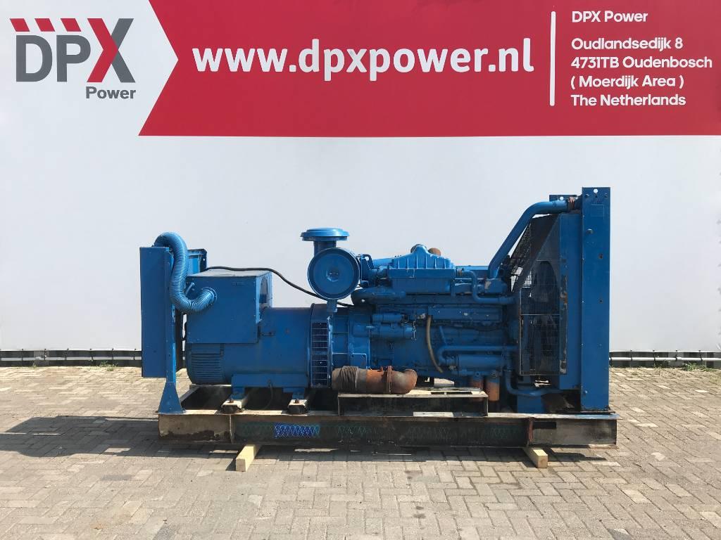FG Wilson P425 - Perkins - 425 kVA Generator - DPX-11200, Diesel generatoren, Bouw