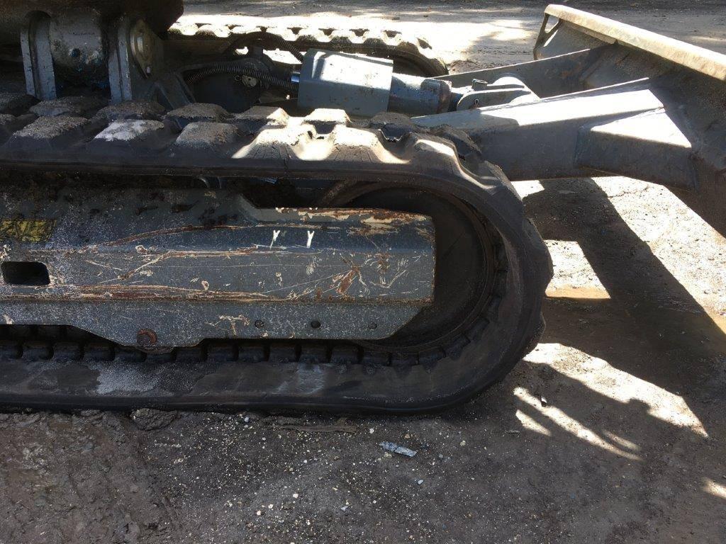 Wacker Neuson 28Z3VDS, Tracked / Mini excavators, Construction Equipment