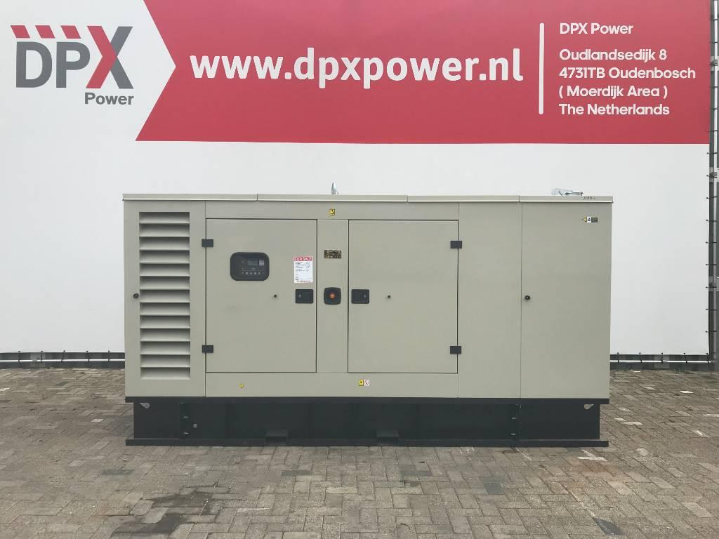 Perkins 1506A - 275 kVA Generator - DPX-15712, Diesel generatoren, Bouw