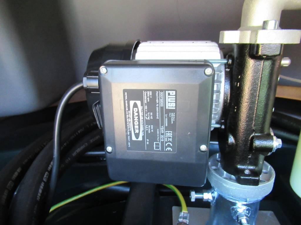[Other] Kingspan FuelMaster 2500l, Akcesoria rolnicze, Maszyny rolnicze