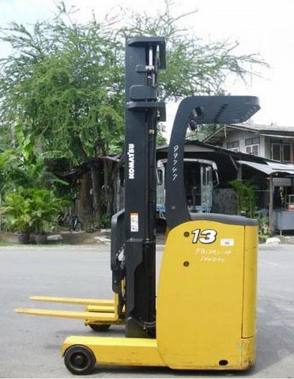 Komatsu FB13RL-14