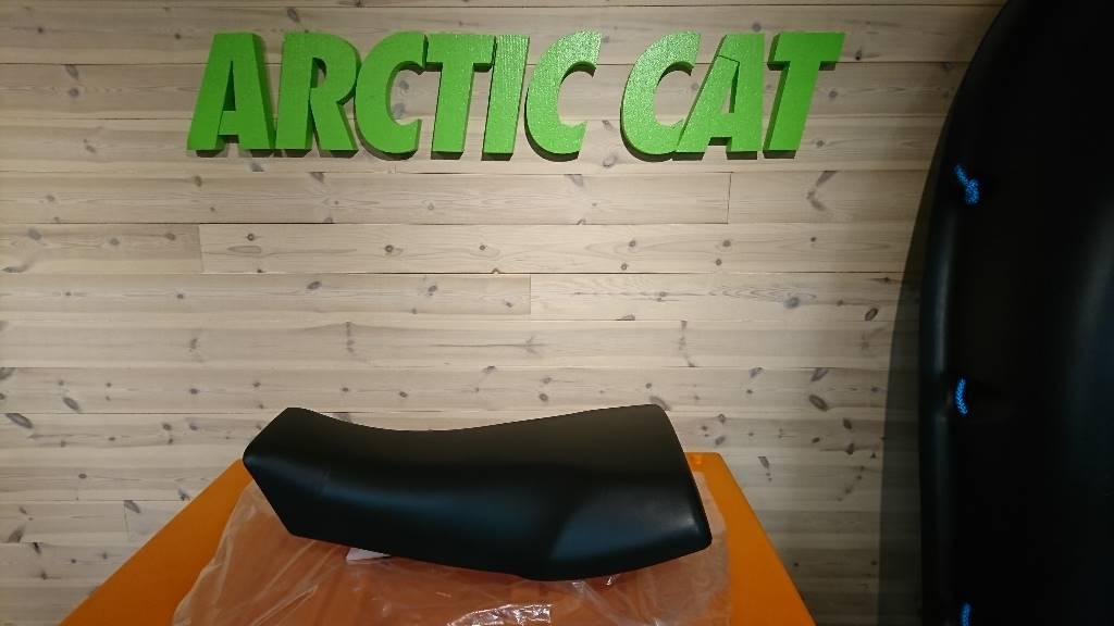 [Other] Arctic 400-500, Terränghjulingar, Lantbruk