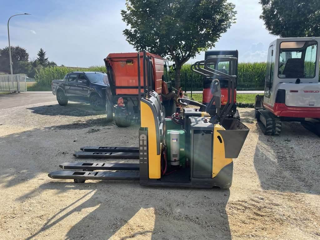Atlet PPD, Narrow aisle truck, Material Handling