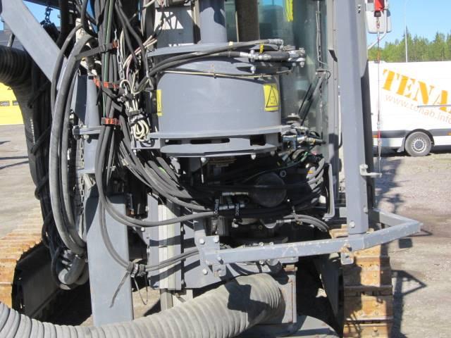 Atlas Copco Epiroc Smartroc D65-10LF, Borrutrustning för ytborrning, Entreprenad