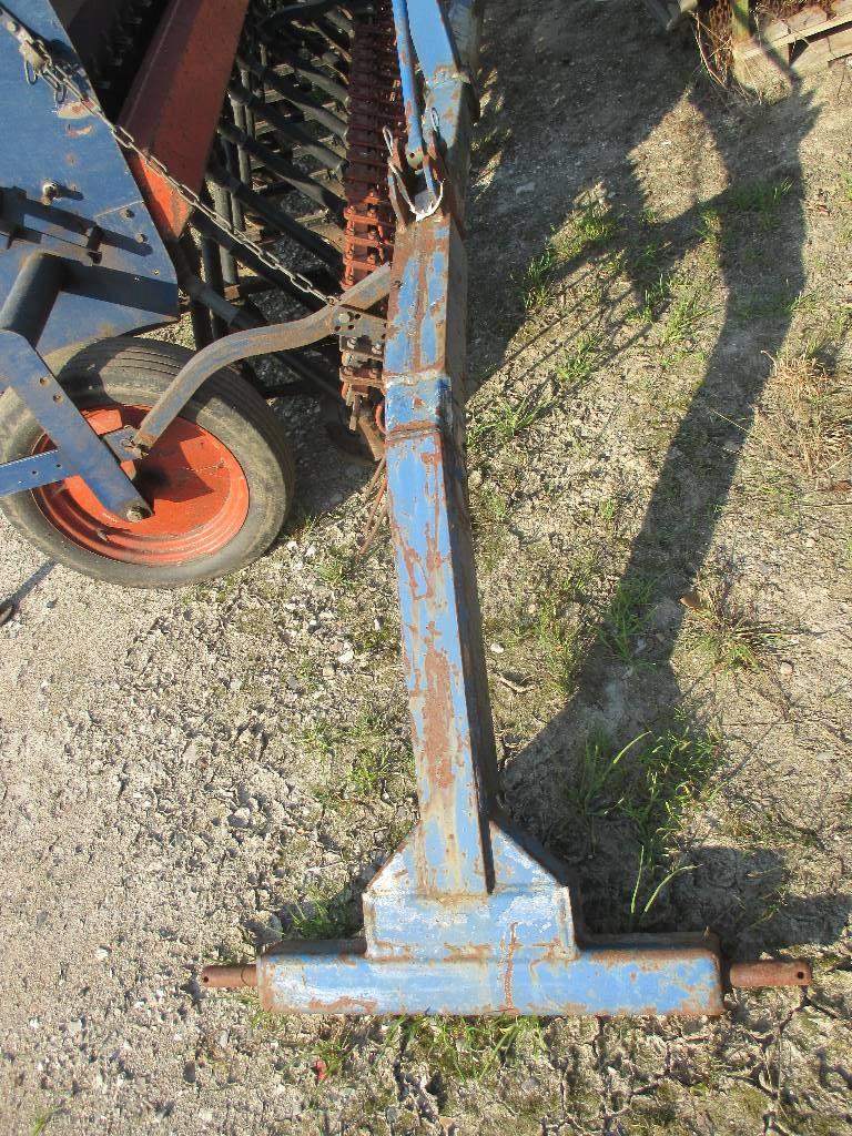 [Other] Storsække løftearm. X, Andre landbrugsmaskiner, Landbrug
