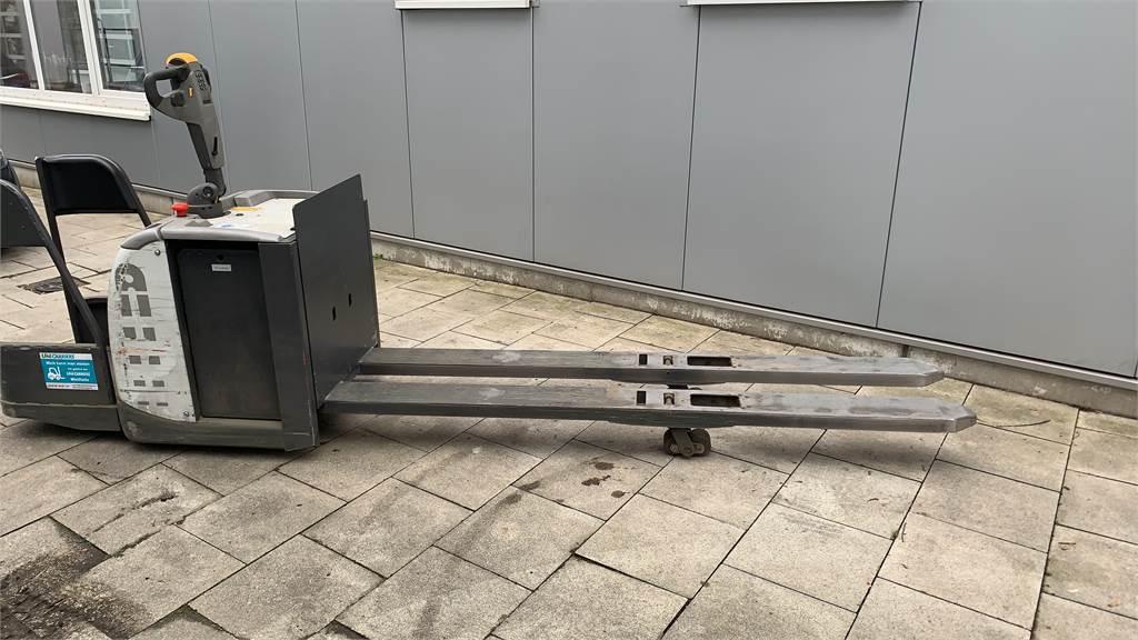 [Other] PLP250 F, Andere Gabelstapler, Flurförderzeuge