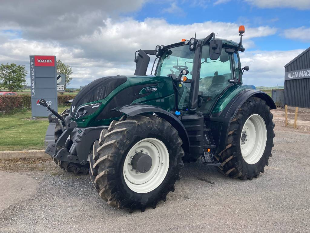 Valtra T194 Direct, Tractors, Agriculture