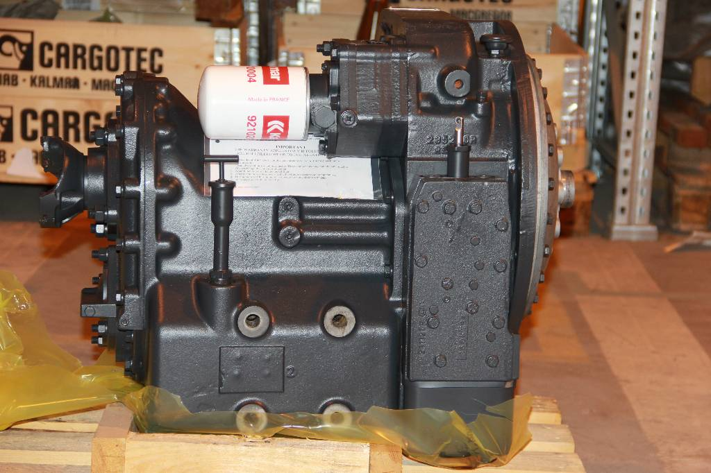 Clark GEAR BOX 12,2HR 18301-14, Transmission, Material Handling