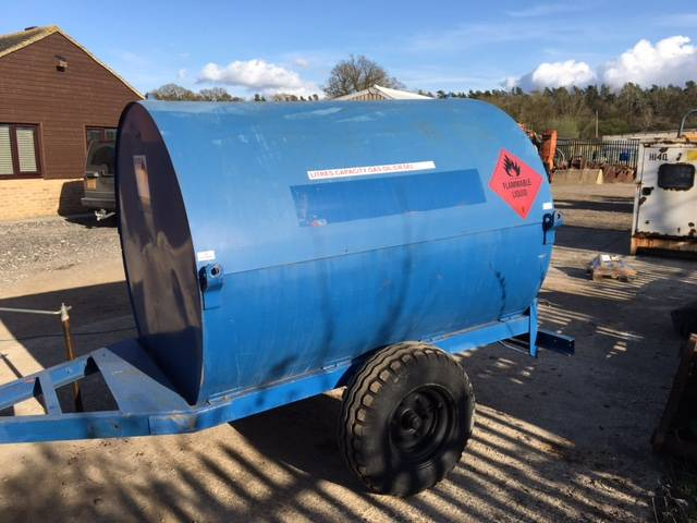 Trailer Engineering 1500, Other, Construction