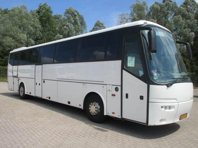 VDL BOVA Futura FHD 127-365, Coaches, Vehicles