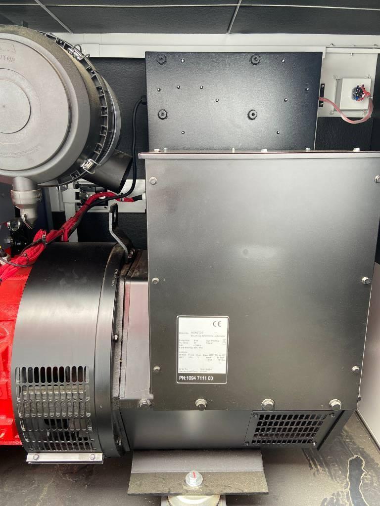 Atlas Copco (WUXI) QIS 115 - 115 kVA Generator, Diesel generatoren, Bouw