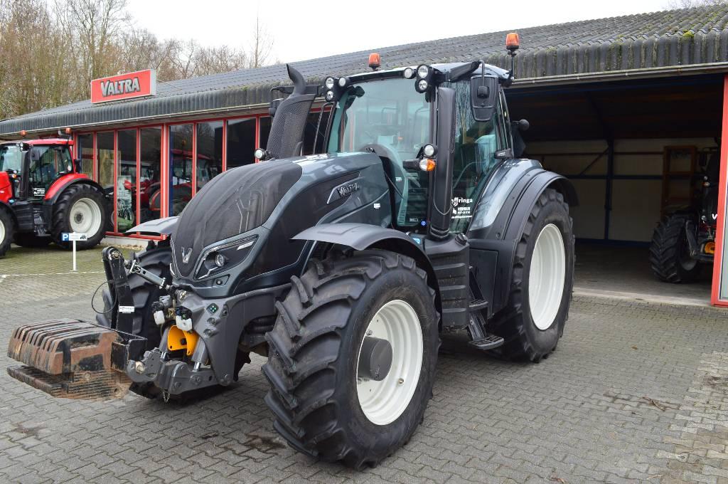 Valtra T234 Versu, Tractoren, Landbouw