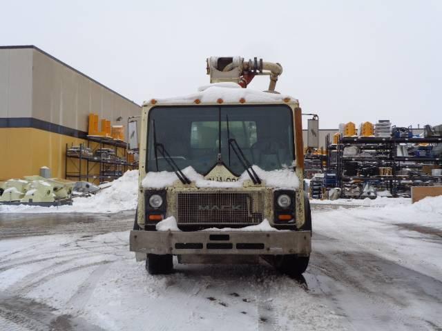 Putzmeister BSF 24Z.09, Boom Pumps, Construction Equipment