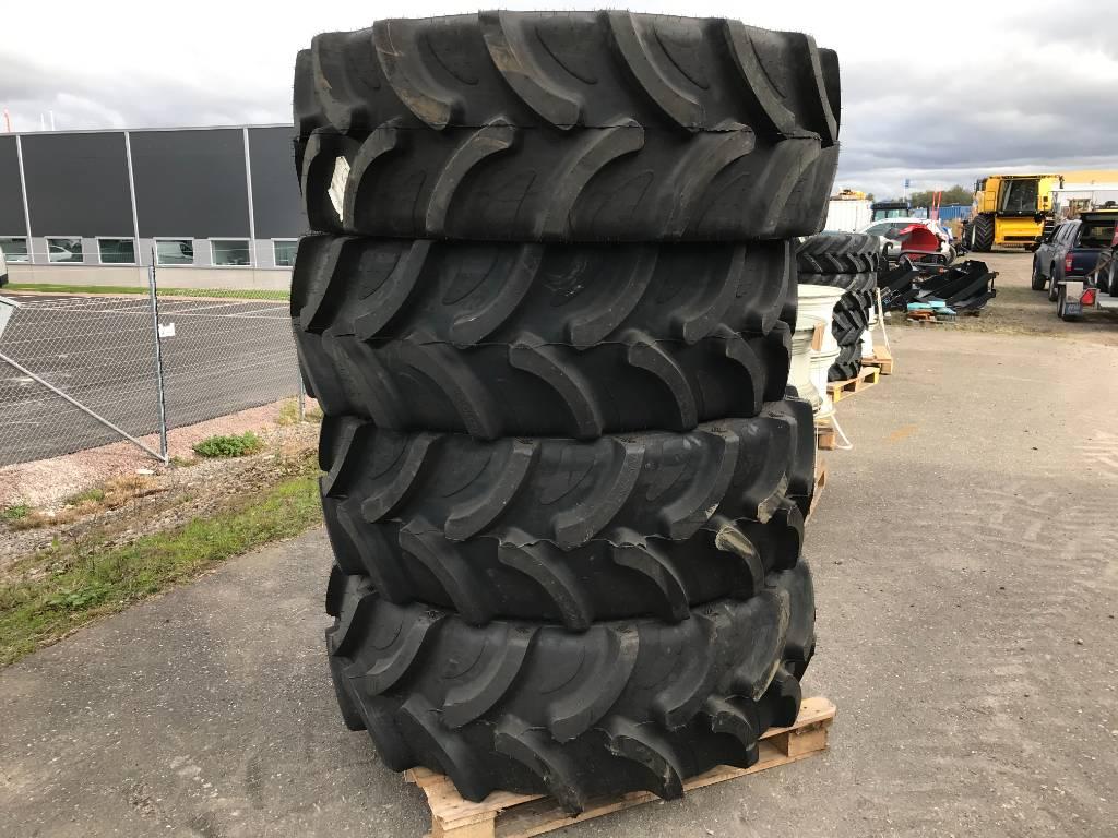 Alliance 480/70R30, FarmPro, Övriga traktortillbehör, Lantbruk