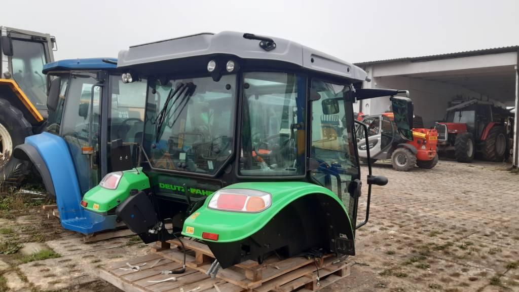 [Other] Kabina  Deutz 410, Traktory, Maszyny rolnicze