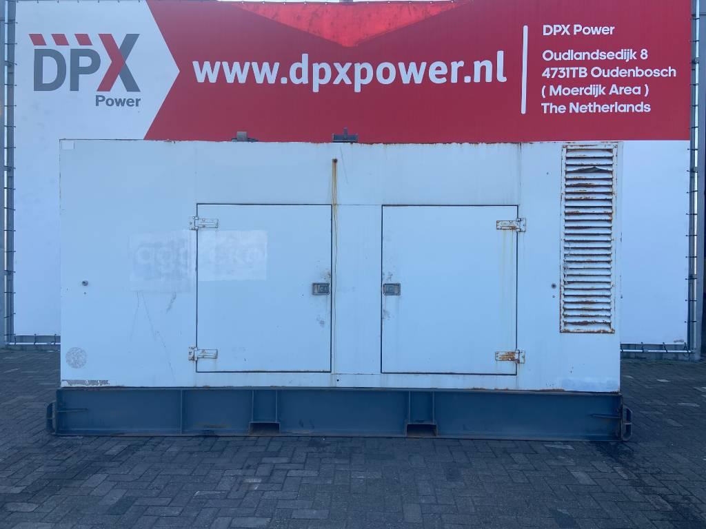 Cummins QSM11-G2 - 300 kVA (Damaged) - DPX-12147, Diesel generatoren, Bouw