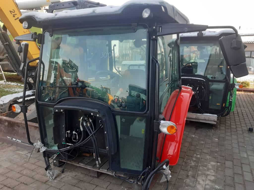 [Other] Kabina Same Argon, Traktory, Maszyny rolnicze