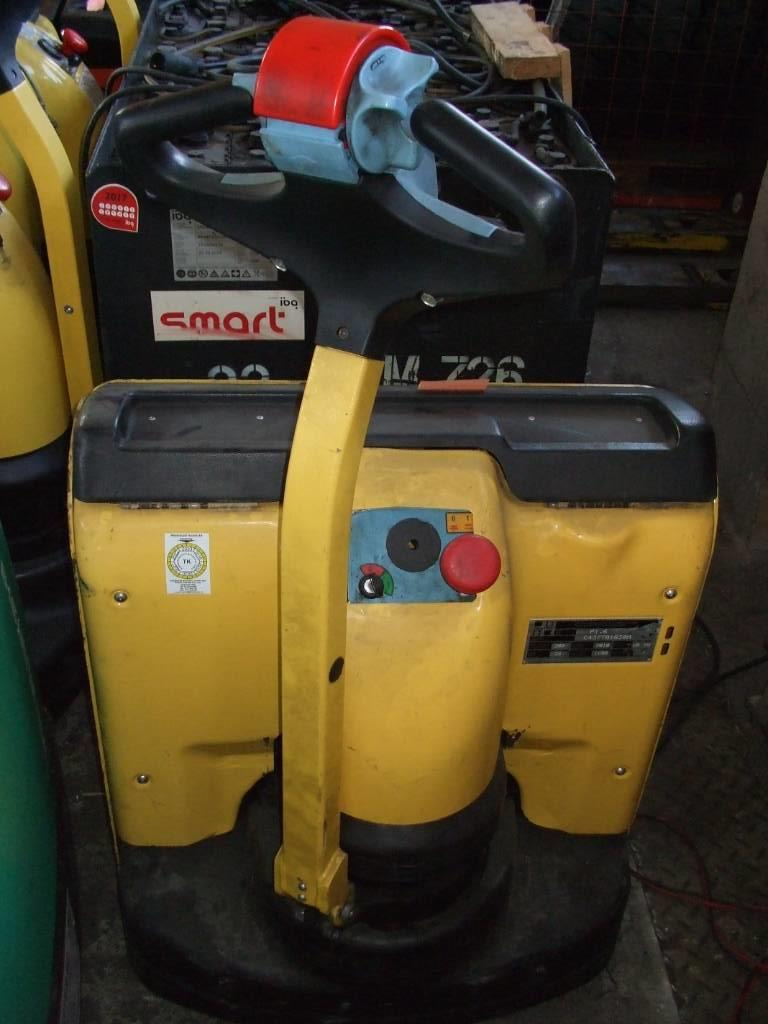 Hyster P1.6, Low lifter, Material Handling
