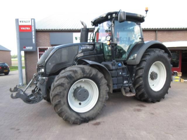 Valtra S233, Tractoren, Landbouw