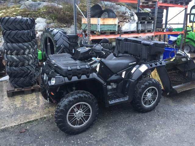 used polaris sportsman xp 850 eps atvs year 2013 price 7 214 for sale mascus usa. Black Bedroom Furniture Sets. Home Design Ideas
