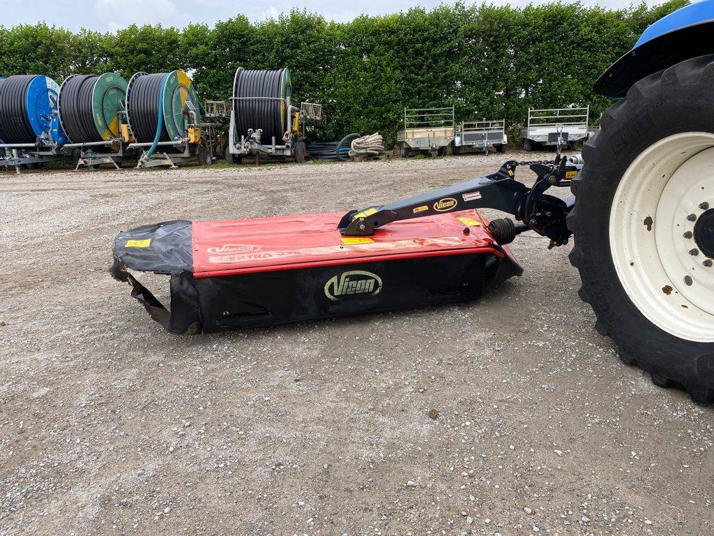 Vicon EXTRA 328, Maaiers, All Used Machines