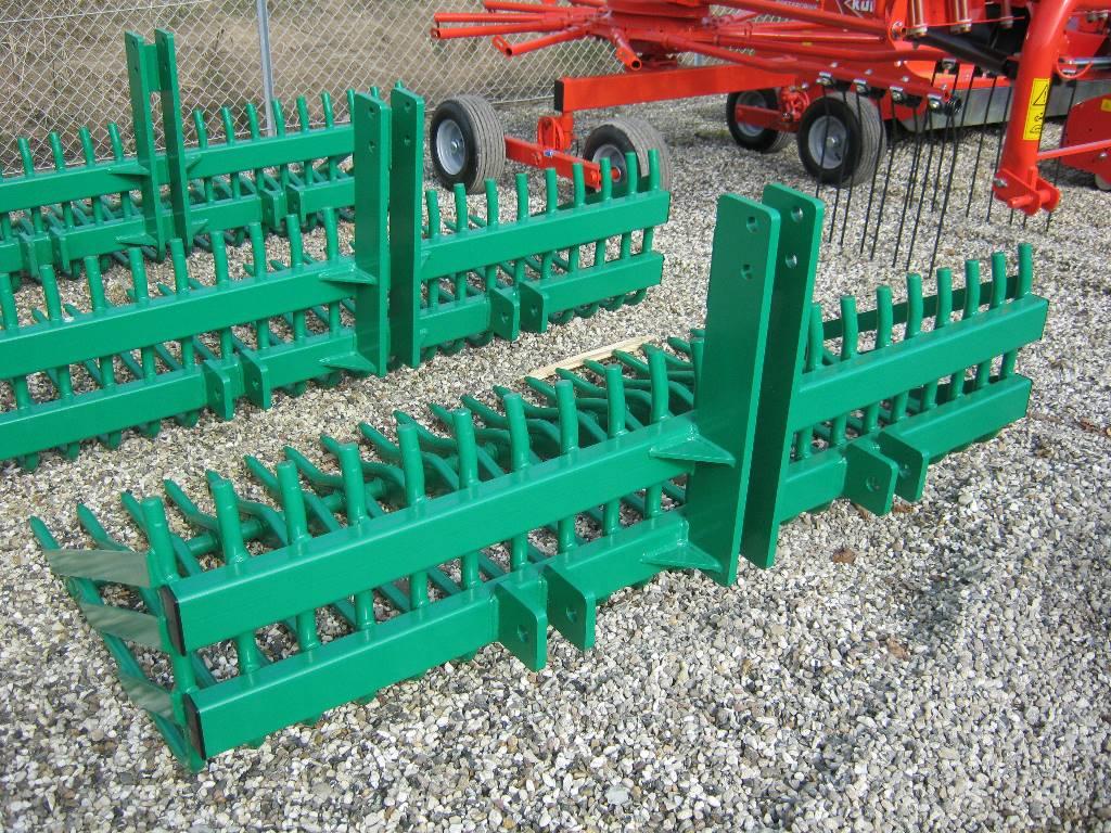[Other] Stengreb 2 m., Andre landbrugsmaskiner, Landbrug