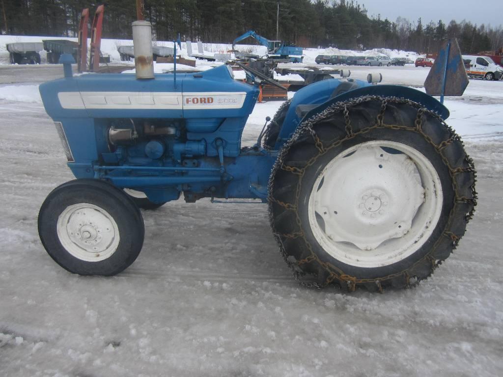 Ford Super Dexta Tractor Values : Ford super dexta tractors price