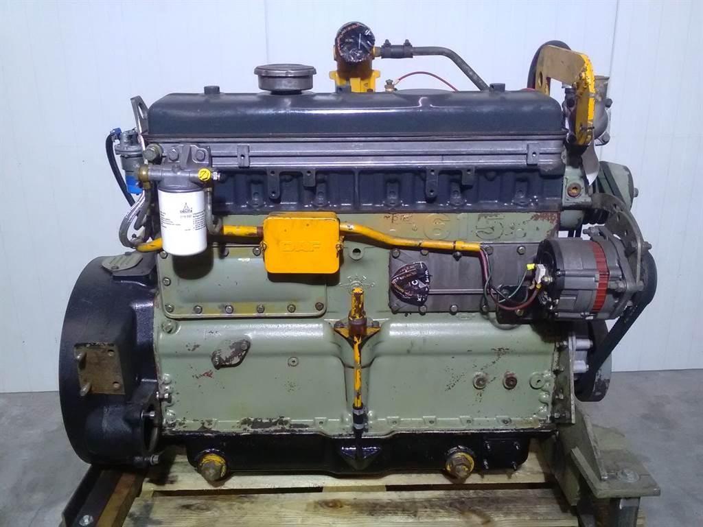 DAF DF615 - Engine/Motor