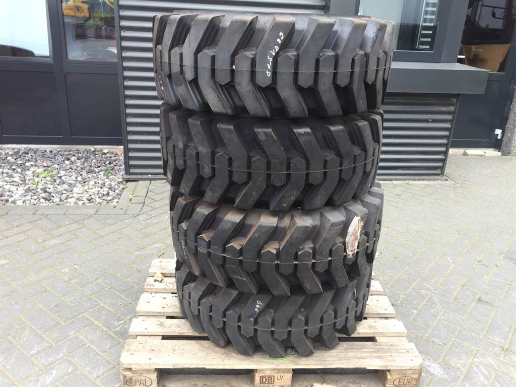 Solideal 36x14-20 - Tyre/Reifen/Band