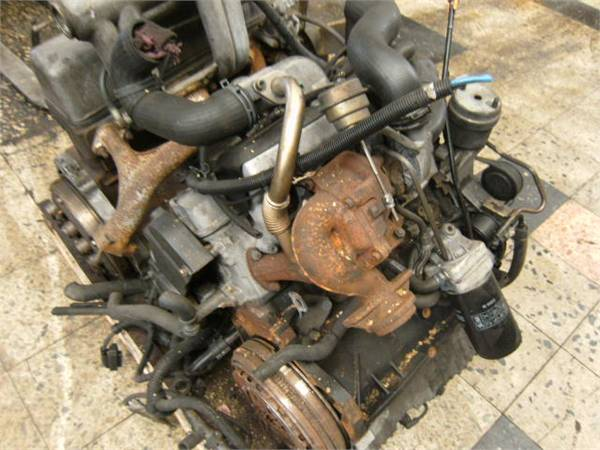 Used Volkswagen T4 2,5 TDI ACV engines Year: 2000 for sale - Mascus USA
