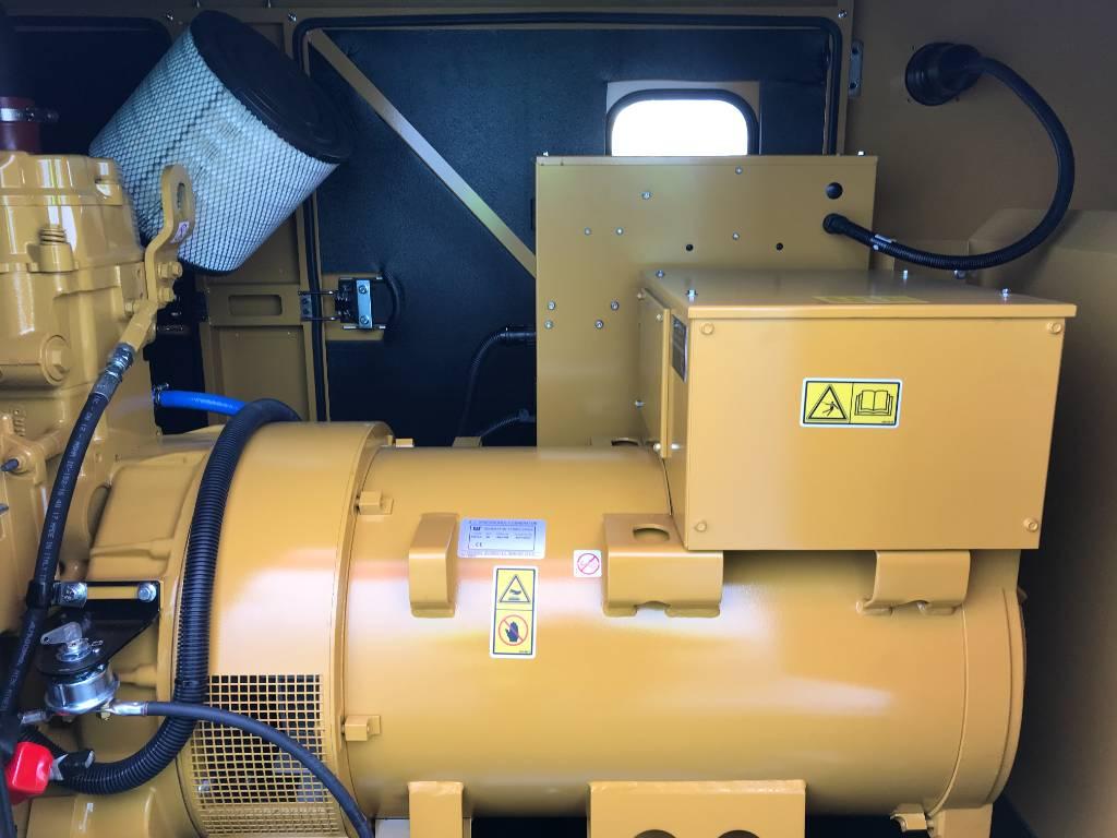 Caterpillar DE250E0 - C9 - 250 kVA Generator - DPX-18019, Diesel generatoren, Bouw