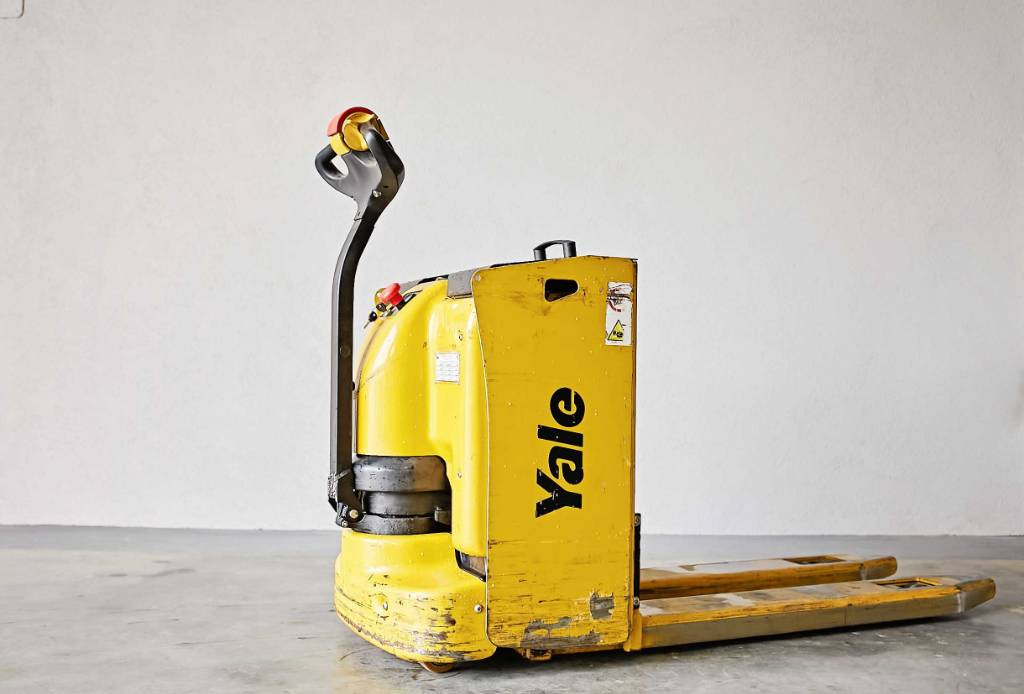Yale MP20DL, Low lifter, Material Handling