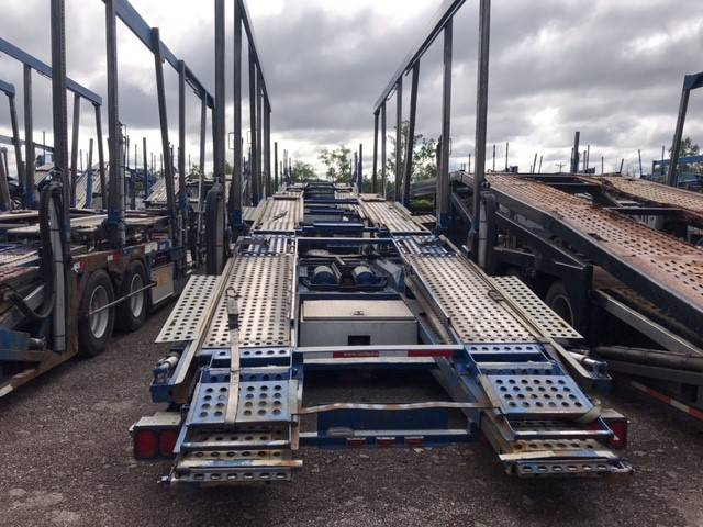 9477 Cottrell, Car Haulers, Trucks and Trailers