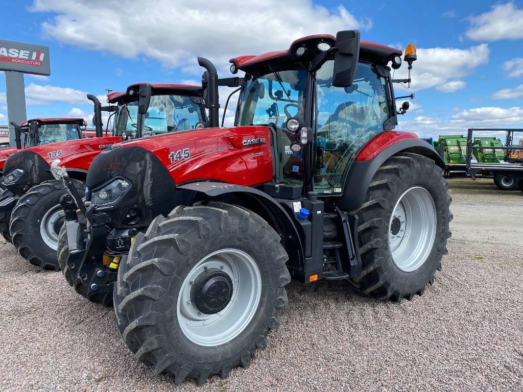 Case IH Maxxum 145 MC, Traktorer, Lantbruk