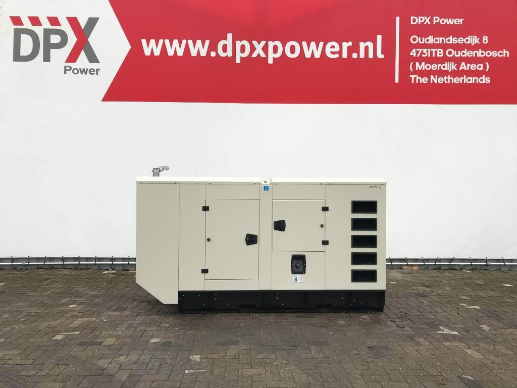 Deutz WP4D66E200 - 82 kVA Generator - DPX-19503, Diesel generatoren, Bouw