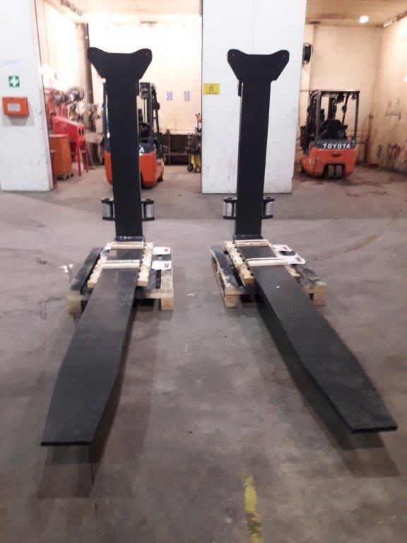 Kalmar 100x300x2800mm, Forks, Material Handling