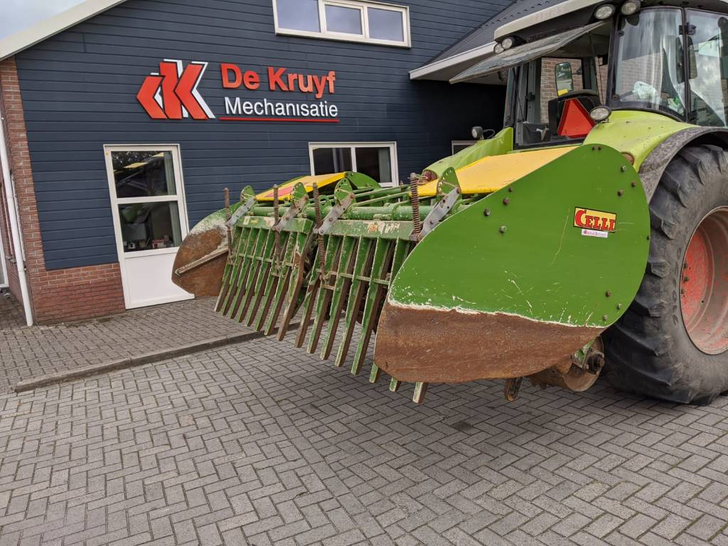 Celli G 190-310, Other Tillage Machines And Accessories, Agriculture