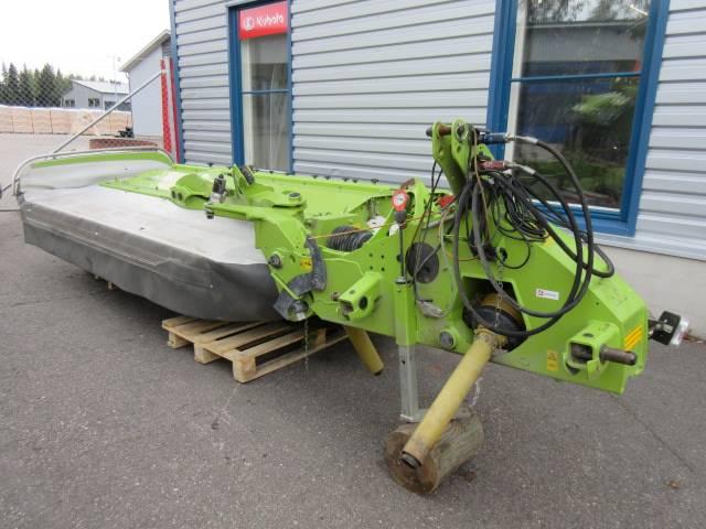 CLAAS DISCO 3600 C CONTOUR, Muud põllumajandusmasinad, Põllumajandus