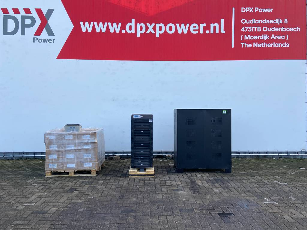 [Other] Enel C 100 UPS System - 100 kVA - DPX-99084, Anders, Bouw
