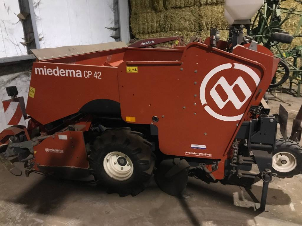 Miedema CP42, Aardappelplanters, All Used Machines