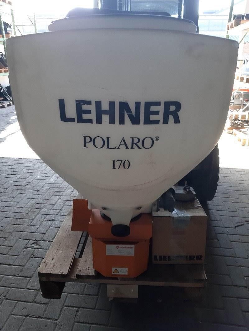 [Other] Polaro 170 E, Zubehör, Baumaschinen