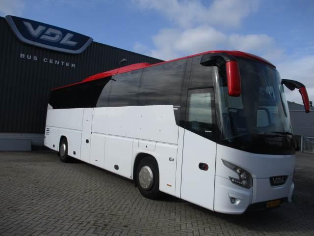 VDL Futura FHD2 - 122/410, Autobus da turismo, Trasporto