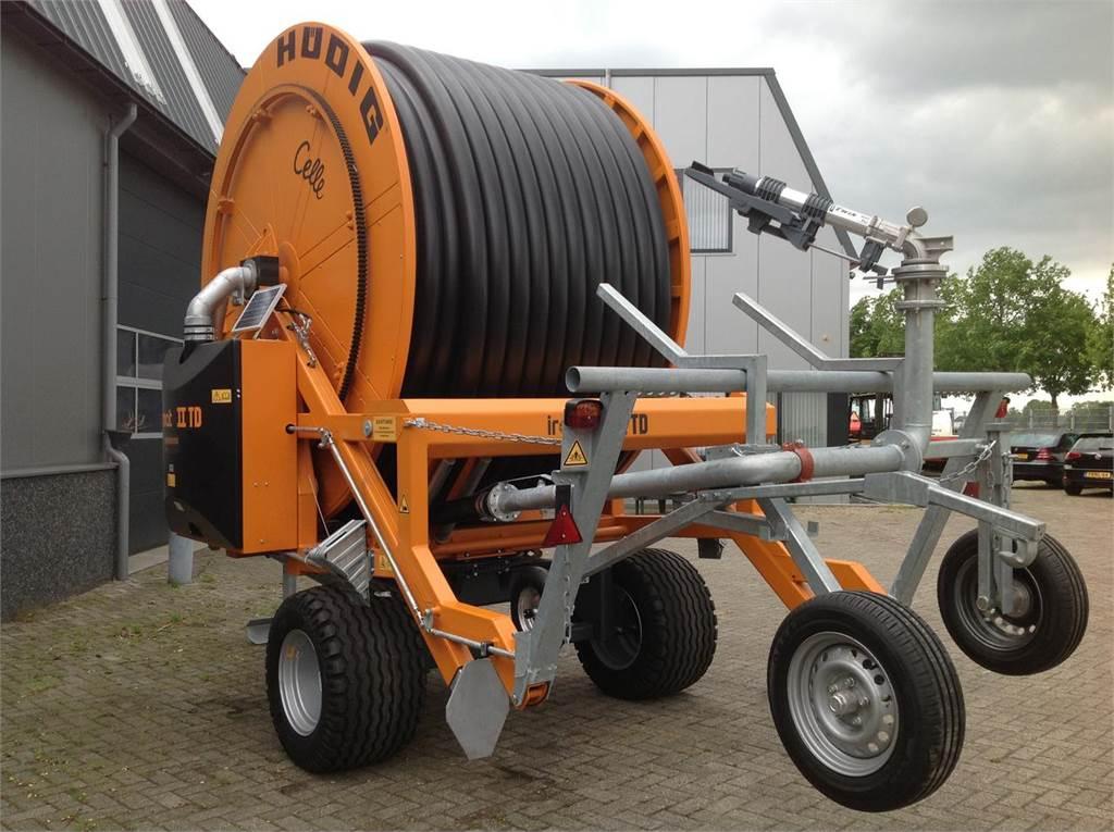 [Other] Hudig Iromat II TD FLAT, Irrigatiesystemen, Landbouw