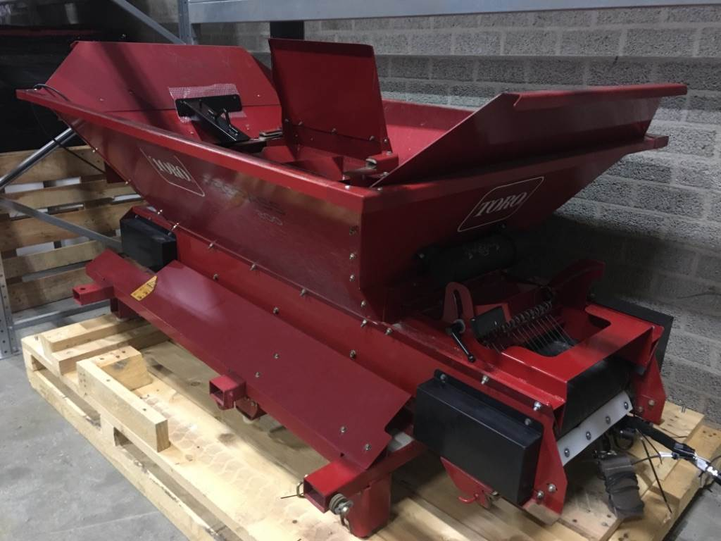 Toro PP200, Other groundcare machines, Turfcare