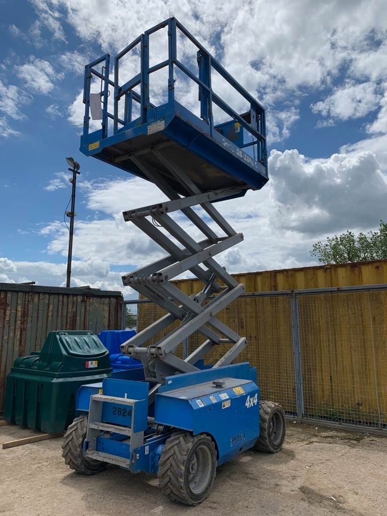 Used Equipment | West Yorkshire | Lifterz