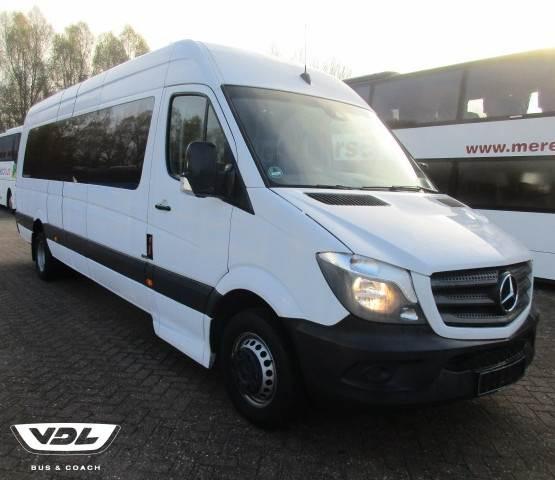 Mercedes-Benz DEMO VEHICLE!! Sprinter Mid-Euro 519 CDI, Mini, Vehicles