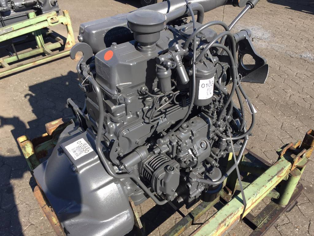 Used mercedes benz om364la om 364 la engines year 2010 for Mercedes benz rebuilt engines